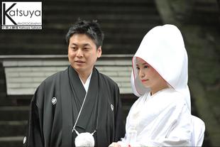 ブライダル(結婚式)撮影