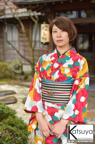 着物美人(2015色和衣にて)-1