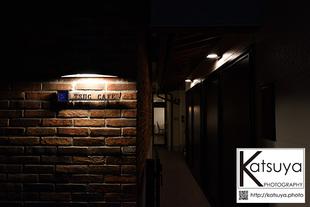【TSUG CAFE】新規オープンカフェの撮影