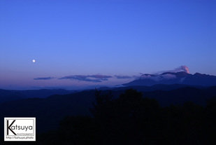 御嶽山(写真スライドショー...