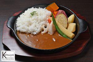 野菜カレー キッチン飛騨筏橋店 株式会社飛騨ハム